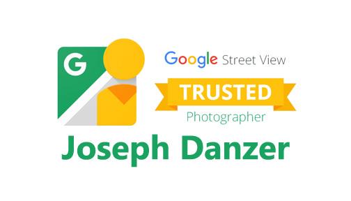 Joseph Danzer Photography Logo